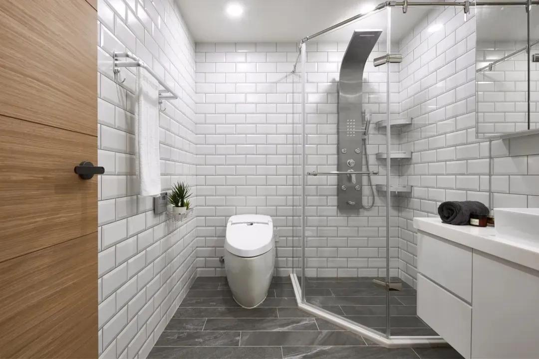 新房装修这些地方必须做的防水